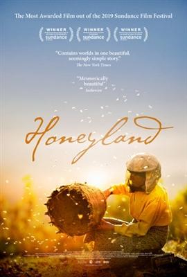 Honeyland poster #1630865