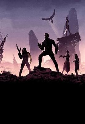 Avengers: Infinity War  poster #1630996