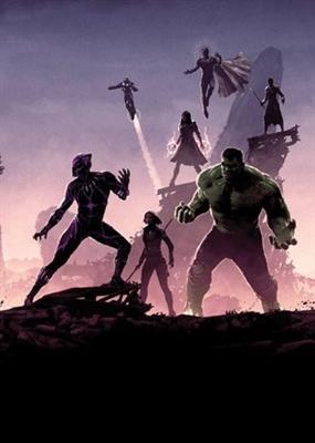 Avengers: Infinity War  poster #1630997