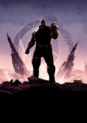 Avengers: Infinity War  poster #1630998