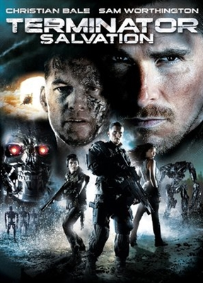 Terminator Salvation poster #1631092