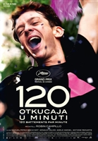 120 battements par minute #1631113 movie poster