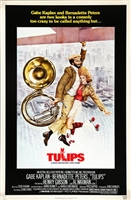 Tulips movie poster