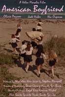 American Boyfriend movie poster