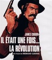 Giù la testa movie poster