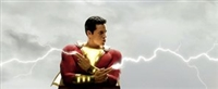 Shazam! movie poster