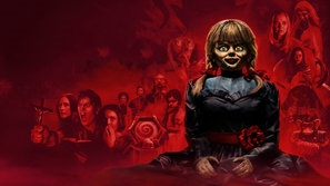 Annabelle Comes Home poster #1631494