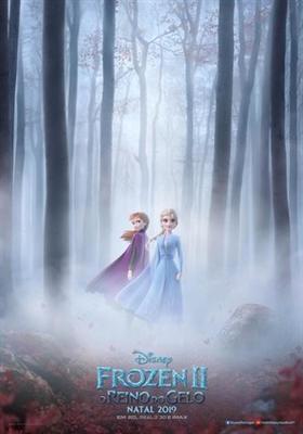 Frozen II poster #1631637