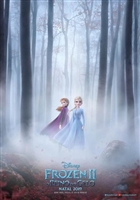 Frozen II #1631637 movie poster
