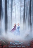 Frozen II #1631651 movie poster