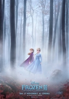 Frozen II #1631652 movie poster