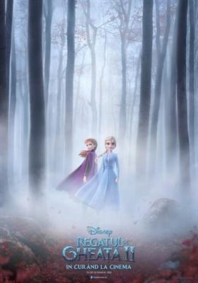 Frozen II poster #1631653