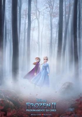 Frozen II poster #1631660