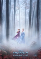 Frozen II #1631660 movie poster