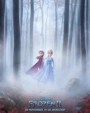 Frozen II poster #1631661