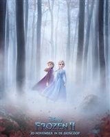 Frozen II #1631661 movie poster