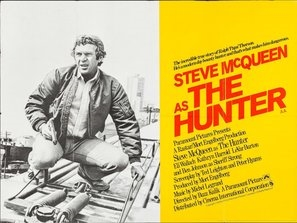 The Hunter poster #1631662
