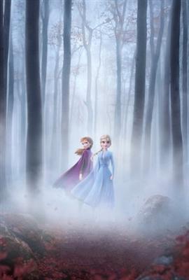 Frozen II poster #1631680