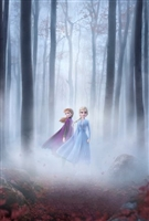Frozen II #1631680 movie poster