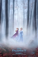 Frozen II #1631681 movie poster