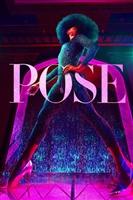 Pose movie poster