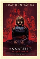 Annabelle Comes Home #1631765 movie poster