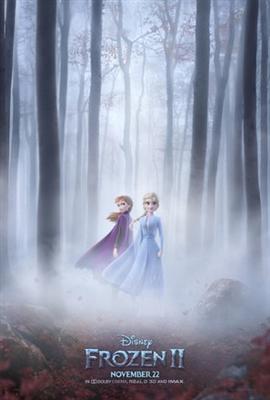 Frozen II poster #1631856