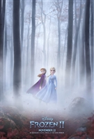 Frozen II #1631856 movie poster