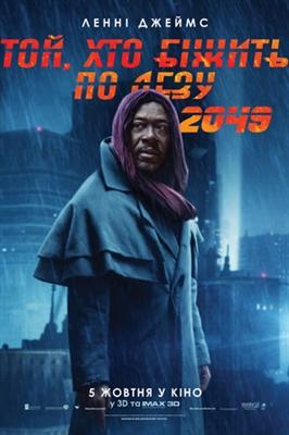 Blade Runner 2049 poster #1631905