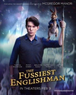 Peter Rabbit poster #1631919