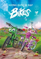 Bikes movie poster
