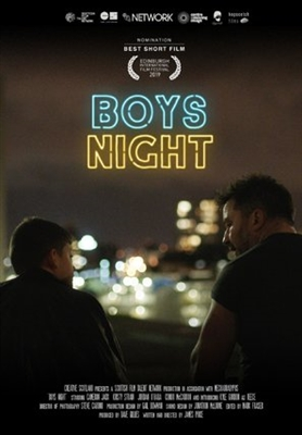 Boys Night poster #1631993