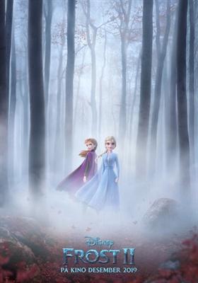 Frozen II poster #1632140