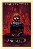 Annabelle Comes Home #1632178 movie poster