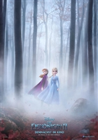 Frozen II #1632205 movie poster