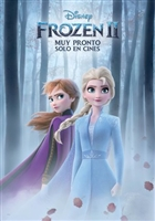 Frozen II #1632365 movie poster