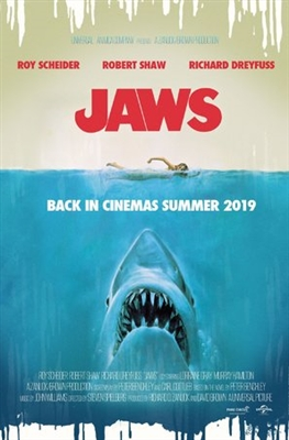Jaws poster #1632393