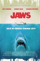 Jaws #1632393 movie poster