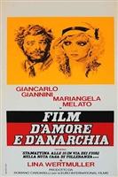 Film d'amore e d'anarchia, ovvero 'stamattina alle 10 in via dei Fiori nella nota casa di tolleranza...' movie poster