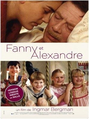 Fanny och Alexander poster #1632754
