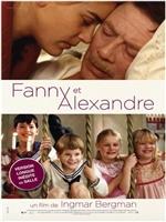 Fanny och Alexander #1632754 movie poster