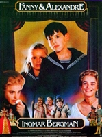 Fanny och Alexander #1632755 movie poster