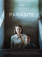 Parasite #1632935 movie poster