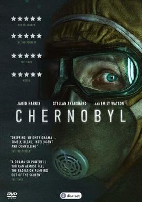 Chernobyl poster #1633389