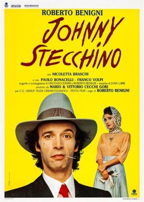 Johnny Stecchino poster #1633530