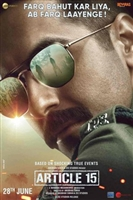 Article 15 #1633822 movie poster