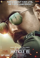 Article 15 #1633823 movie poster
