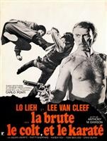 El kárate, el Colt y el impostor #1634107 movie poster