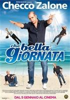 Che Bella giornata movie poster