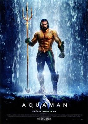Aquaman poster #1634323